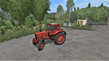 Farming Simulator 17 - MTZ-82