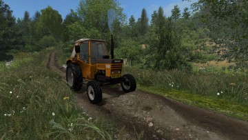 Farming Simulator 17 - Valmet -02 Pack v1.1.5.0