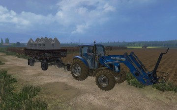 Farming Simulator 15 - Kiss_Map