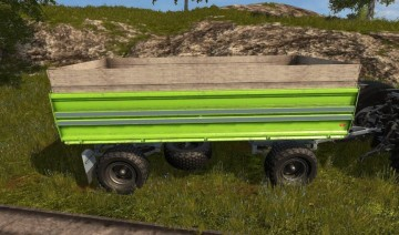 Farming Simulator 17 - HW80 pack of AAA with DynamicHose script v1.0 by Fahrer