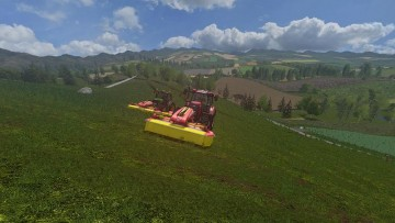 Farming Simulator 17 - POLAND REWORK