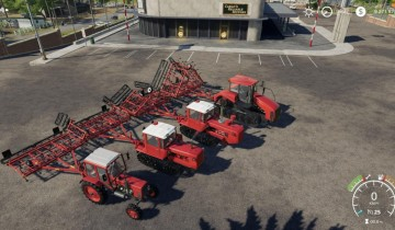 Farming Simulator 19 - KPM PACK v1