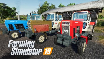 FS Games - Farming Simulator 2011, 2013, 15 és 17 Módok