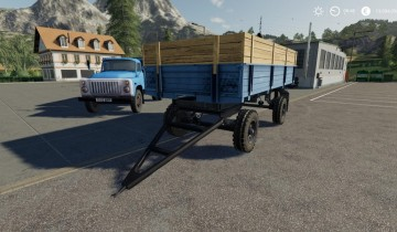 Farming Simulator 19 - PTS - 4 Autoload v1.1
